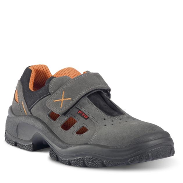 Sandały ftg